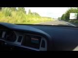 AUDI A6 C6 Взгляд изнутри