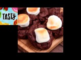 Spiced Hot Chocolate Cookies Tasty
