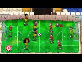 Группа USB - Brazil vs. Zombies