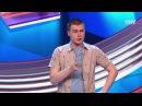 Comedy Баттл: Игорь Тарлецкий - О стендапе, воздушных кавычках и кипятке в поезде