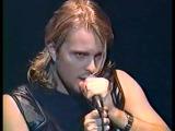 Концерт группы VACUUM во МХАТ 12.11.1998