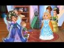 Золушка. Мультфильм Золушка для детей. Cinderella. Сказка Золушка онлайн. мультик