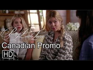 Канадское промо к 6х12 «Паутина Шарлотты»