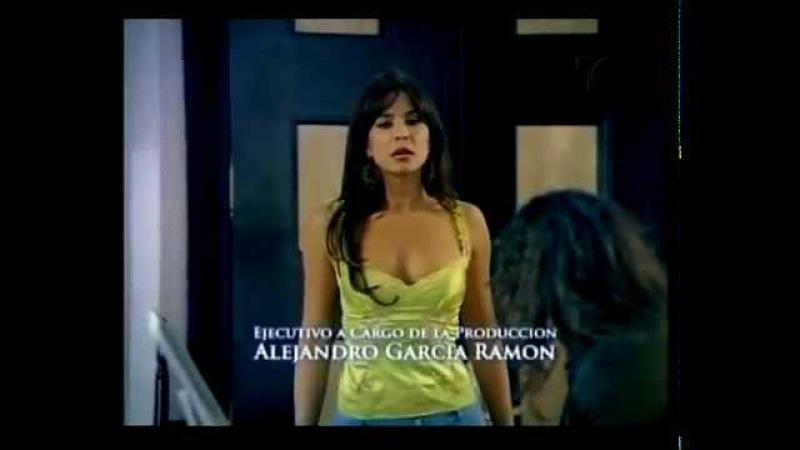 El Cuerpo del Deseo Entrada 1 (Telemundo, 2005)