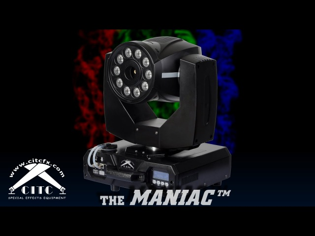 The MANIAC™ from CITC
