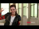 Emma Watson's Official Teen Vogue Cover Shoot Video