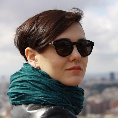 Анна Царапкина