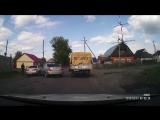 ДТП ул.Туркменская 10.05.16