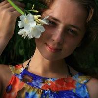 Александра Черноусова