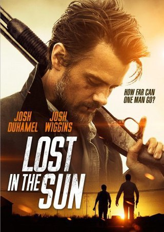 Потерявшиеся на солнце / Lost in the Sun (2015)