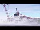 Удачные и неудачные спуски судов на воду