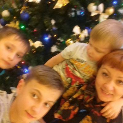 Ольга Дербенева