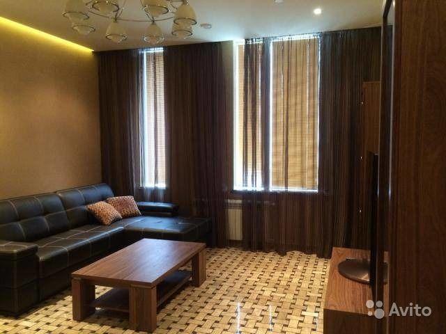Интерьер квартиры-студии 38 м в Москве.