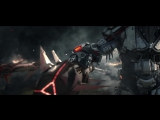 CG-трейлер с E3-2016 игры Halo Wars 2