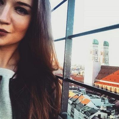 Anastasia Kushniruk