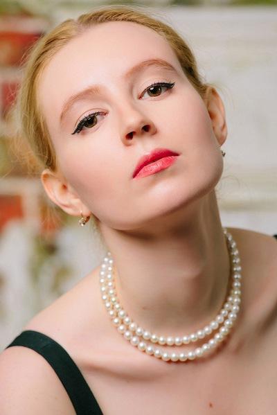 Юлия Болдарева