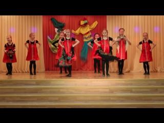 Ах, ярмарка - Ульянка ищет таланты 2016