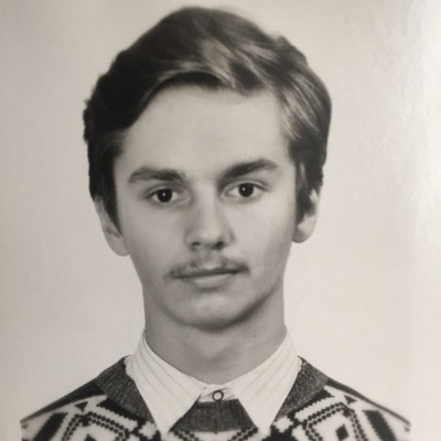 Василий Мурашов