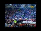 The Undertaker and Kane save Lita
