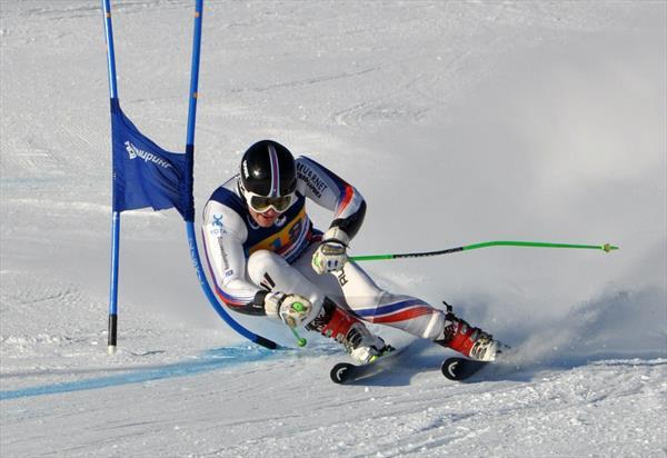 В Зеленчукском районе завершился IV этап Кубка России по горнолыжному спорту