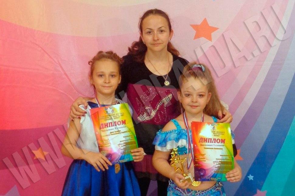 Учащиеся ДШИ «Орфей» приняли участие в IV Всероссийском конкурсе искусства и творчества «Планета звезд»