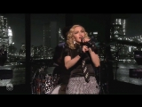 Madonna - Borderline (The Tonight Show Starring Jimmy Fallon 2016)