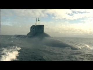 Документальный фильм- Гибель подводной лодки КУРСК.