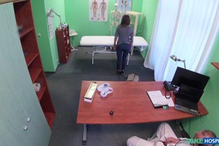 FakeHospital E249 Jimena Online
