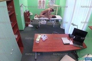 FakeHospital E249 Jimena