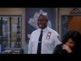 Самое лучшее вступление в сериале Бруклин 9-9