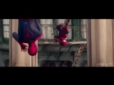 THE AMAZING SPIDER MAN 3 - 2016 Official Trailer 2 HD
