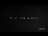 Страшные сказки/Penny Dreadful (2014 - ...) Тизер №1 (сезон 3)