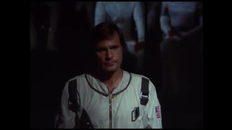 SciFi - Buck Rogers in The 25th Century 1979 in English Eng