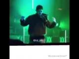 Fancam VCR Енджэ и Марк + Moriagatte yo @ GOT7 Zeep Tour