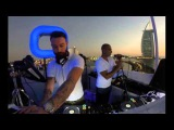 Arcade 82 - Watchin' The Sunrise (Live at Audiotonic at 360 Dubai)