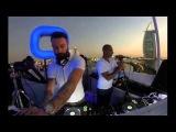 Arcade 82 - Watchin' The Sunrise (Live at Audiotonic at 360 Dubai)