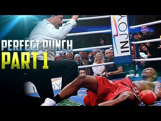 The Perfect Punch Part 1   HD