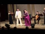 Dyvohray - Duetto Buffi di Due Gatti - A.Yurchenko and K.Kondrashevska