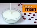 Домашний йогурт | Рецепт йогурта -- Голодный Мужчина, Выпуск 49
