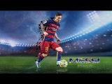 Goal Messi in the match Malaga 1:2 FC Barcelona / Гол Лео Месси в матче Малага 1:2 ФК Барселона