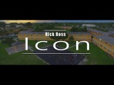 Rick Ross - Ft. Anthony Hamilton -  Icon (Concept Music Video)