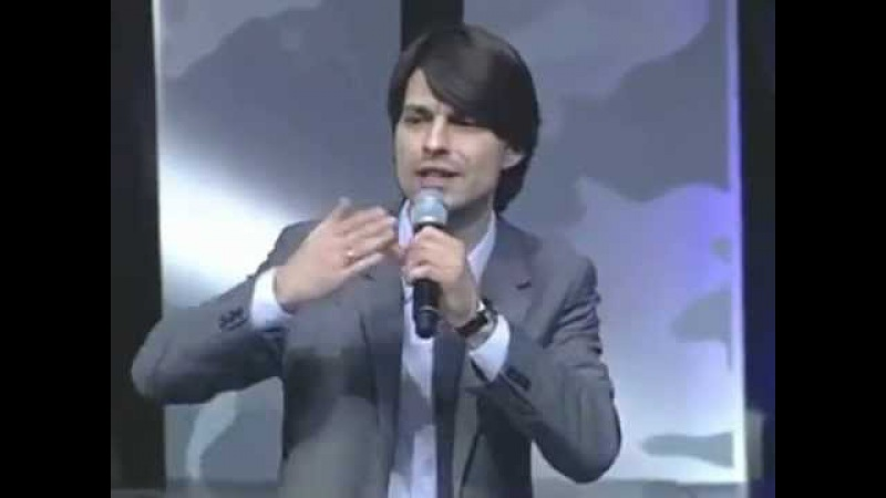 Сергей Финаев Обновление мышления, февраль 2012.