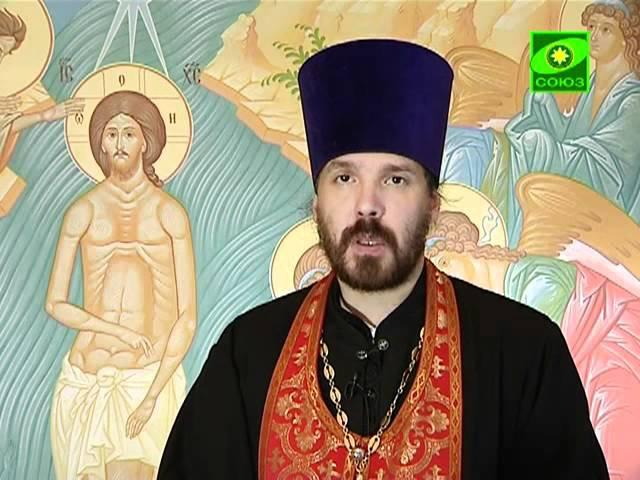 21 мая. Преподобный Арсений Великий