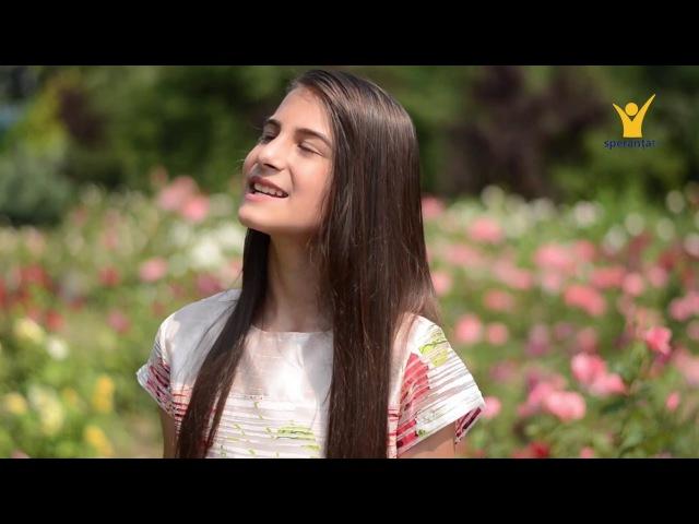 Daria Ilie - Numai bucurie - YouTube