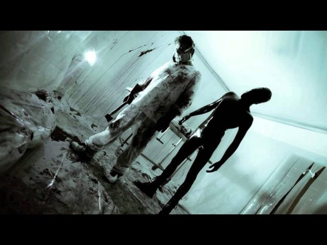 DARK Psycho Scary BEAT Halloween Horror - American Horror Story