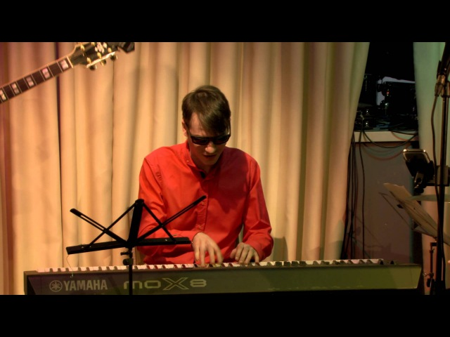 I WISH (Stevie Wonder cover) TUROVSKAYA-ILUSHIN PRO
