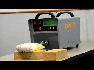 индукционный нагрев пластины, induction heating plates