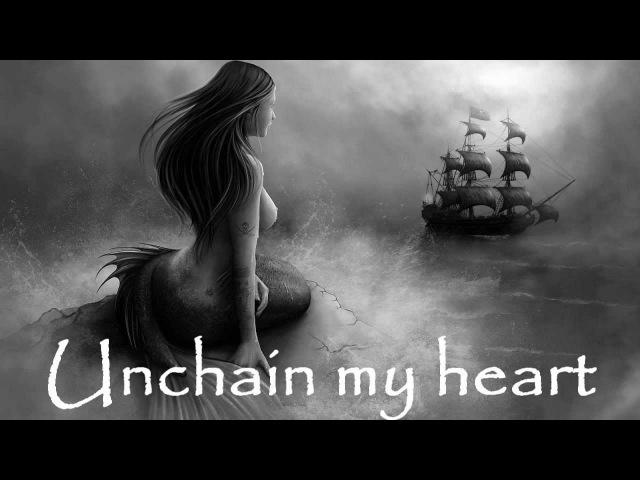 Unchain my Heart Joe Cocker Lyrics on Screen