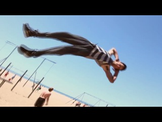 Parkour and Freerunning 2016 - Good Vibes