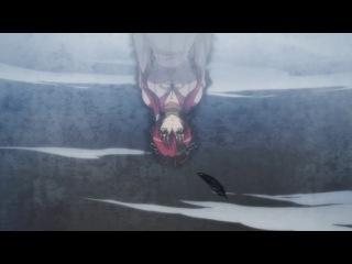 [AniDub] [07] Hyakka Ryouran Samurai Girls / Сад тысячи цветов: девушки-самураи / 7 - серия [Ancord]